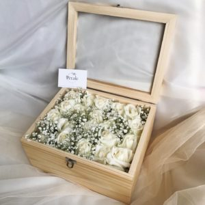 กล่องดอกไม้
